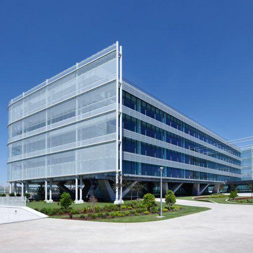 Ebrosa building