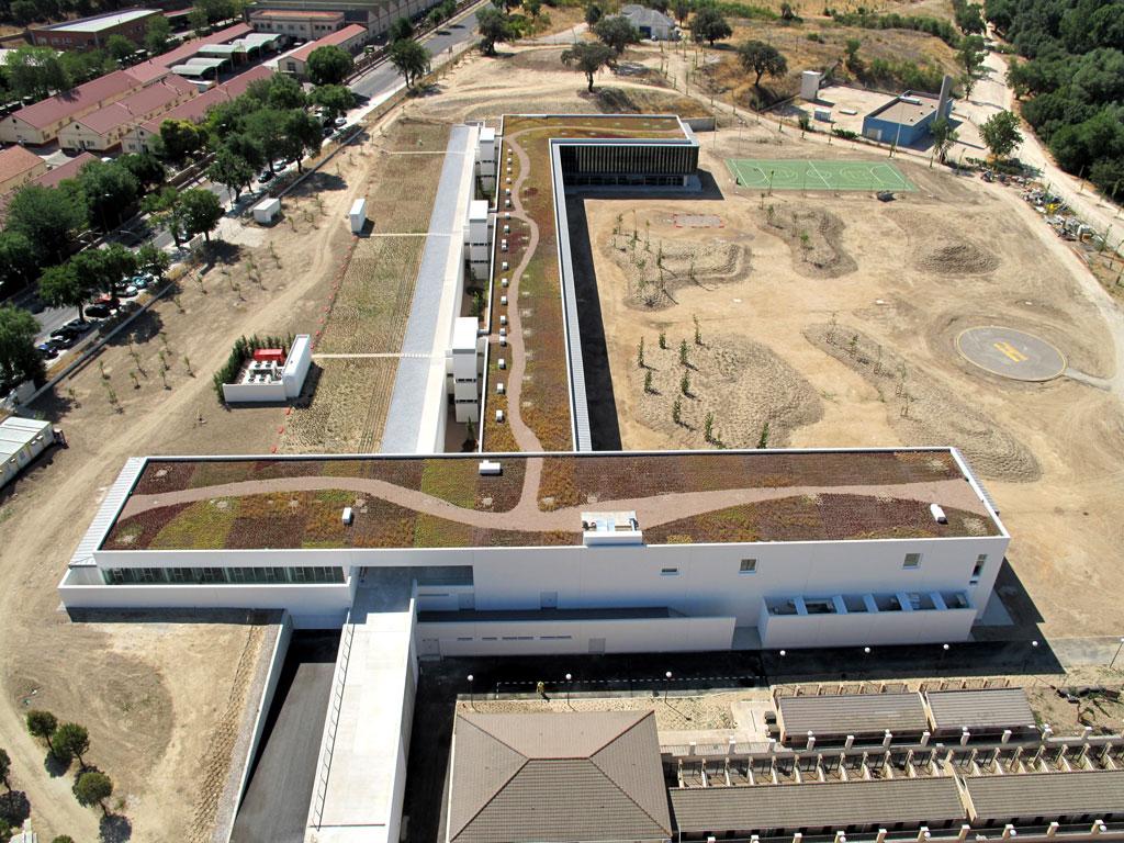 San Quintin, El Pardo