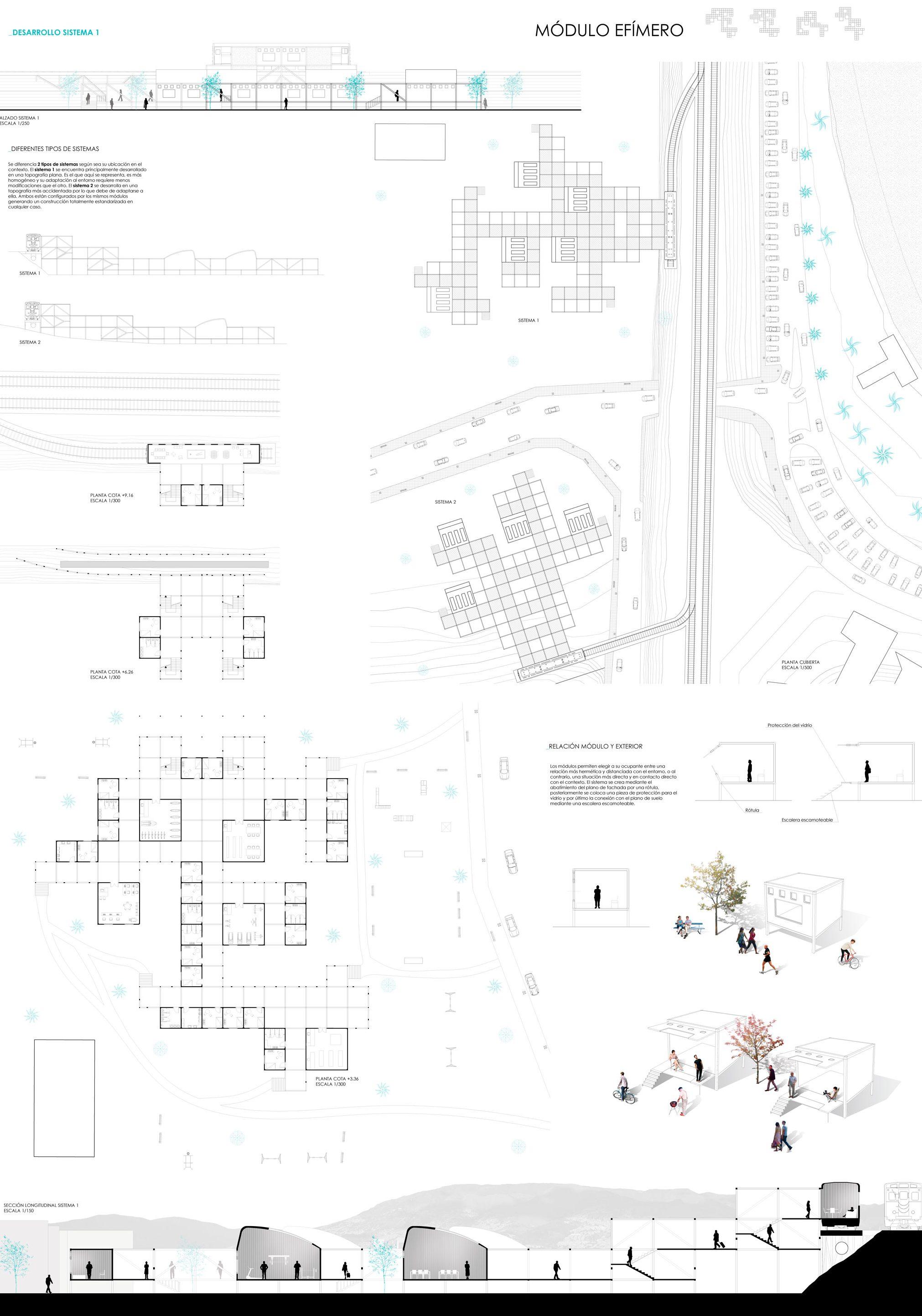 Tarragona · Ephemeral Module