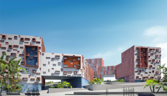 Tipaza Housing Development