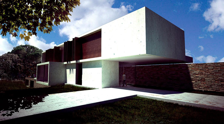 Single Family House Las Rozas